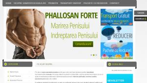 Phallosan Forte in Romania