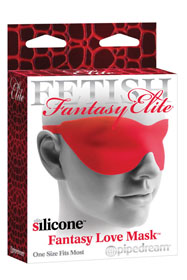 FF Elite Silicone Love Mask