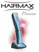 Kit Profesional Laser Hairmax 9