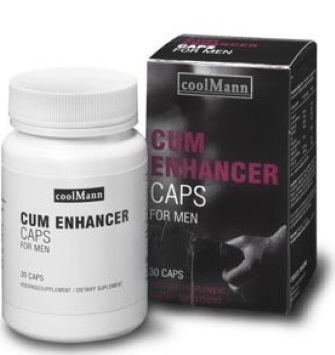 Pastile Cum Enhancer Caps