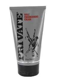 Private Male Enhancement Cream, crema pentru un penis tare si un act sexual de durata, 150 ml