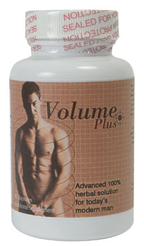 Volume Plus - Volume Pills - cresteti volumul spermei