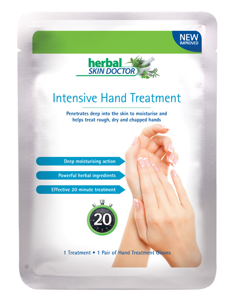 Intensive Hand Treatment