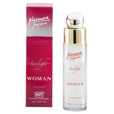 Hot Woman Pheromon Twilight, 45 ml