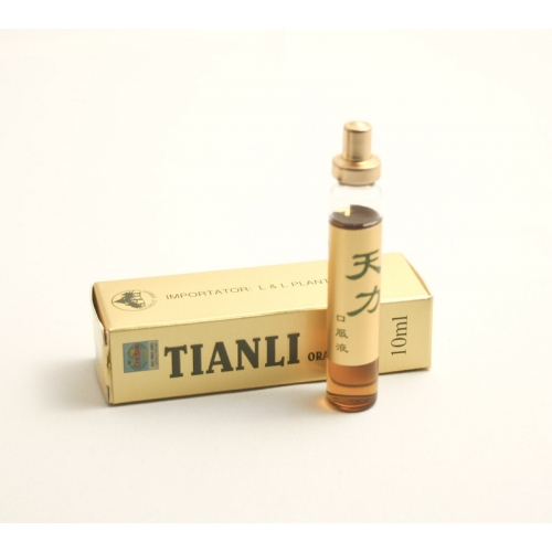 TianLi original 10 ml/fiola